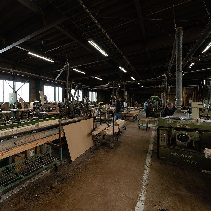 桑原建具工業ギャラリー0