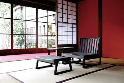 KAMO traditional WOOD Japan1